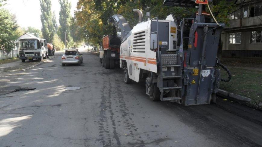В Крюкове ремонтируют дороги: капитальный и поточный ремонт, а также грейдирование (ФОТО), фото-4