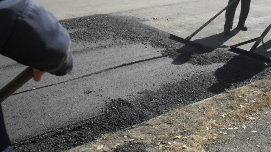 В Крюкове ремонтируют дороги: капитальный и поточный ремонт, а также грейдирование (ФОТО), фото-8