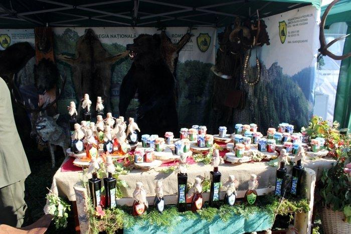 У  Сучаві пройшла  виставка-ярмарок «Вироблено на Буковині» (ФОТО), фото-2