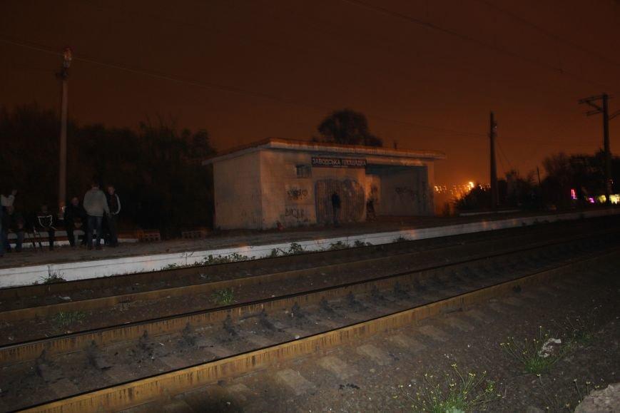 Ночные кошмары «Заводской площадки» в Мариуполе (ФОТО), фото-15