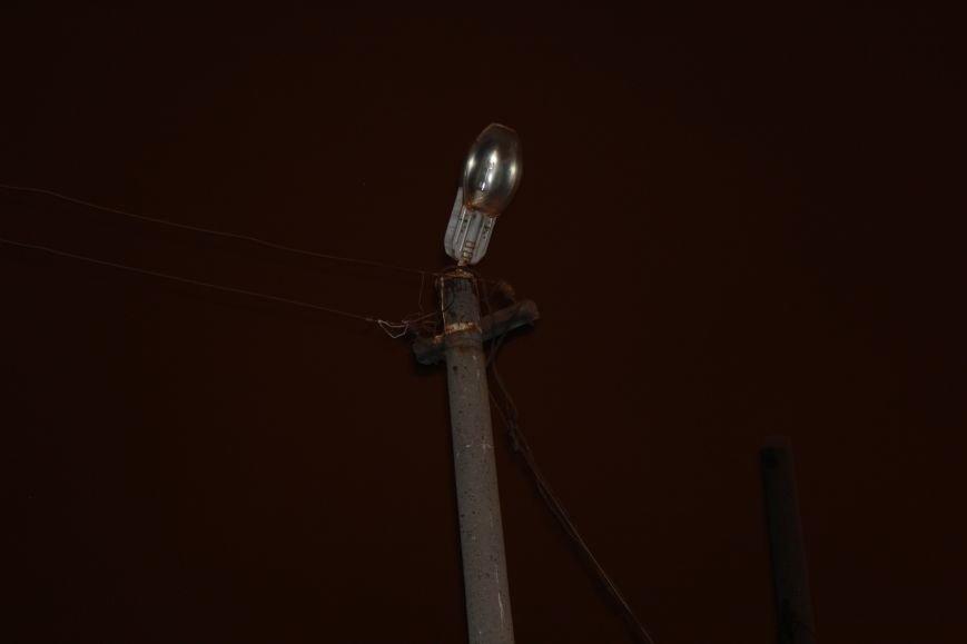 Ночные кошмары «Заводской площадки» в Мариуполе (ФОТО), фото-4