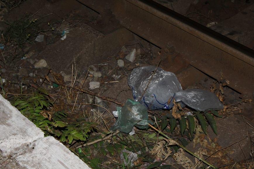 Ночные кошмары «Заводской площадки» в Мариуполе (ФОТО), фото-10