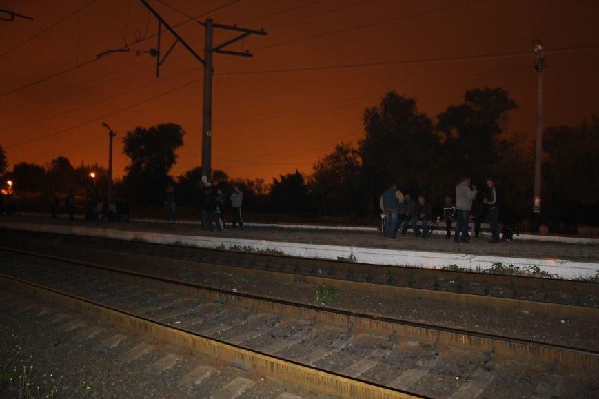 Ночные кошмары «Заводской площадки» в Мариуполе (ФОТО), фото-16