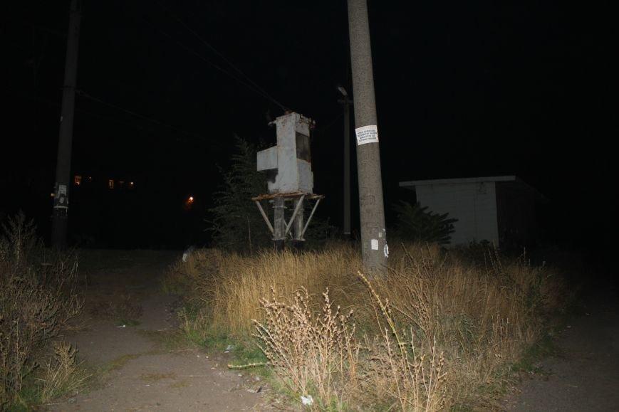 Ночные кошмары «Заводской площадки» в Мариуполе (ФОТО), фото-2