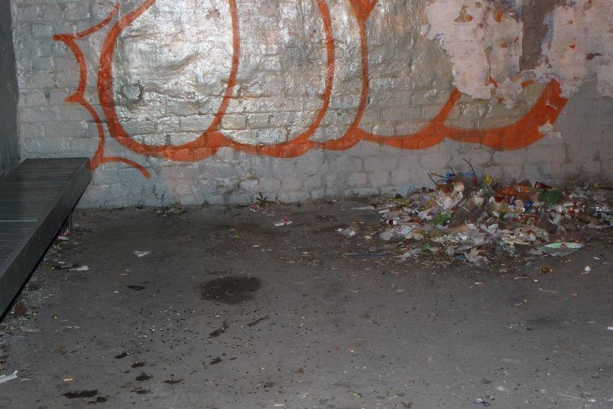 Ночные кошмары «Заводской площадки» в Мариуполе (ФОТО), фото-13