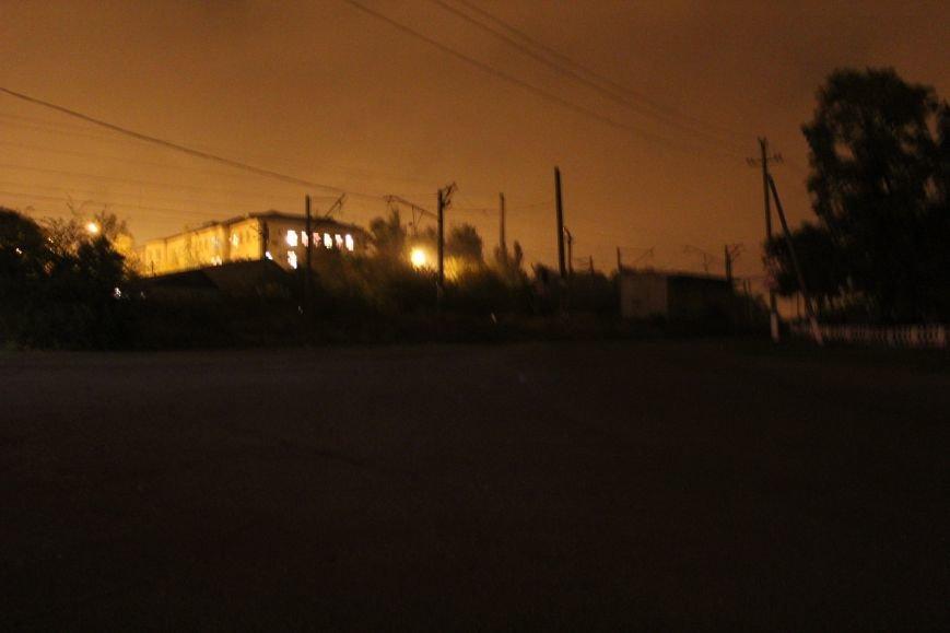 Ночные кошмары «Заводской площадки» в Мариуполе (ФОТО), фото-1