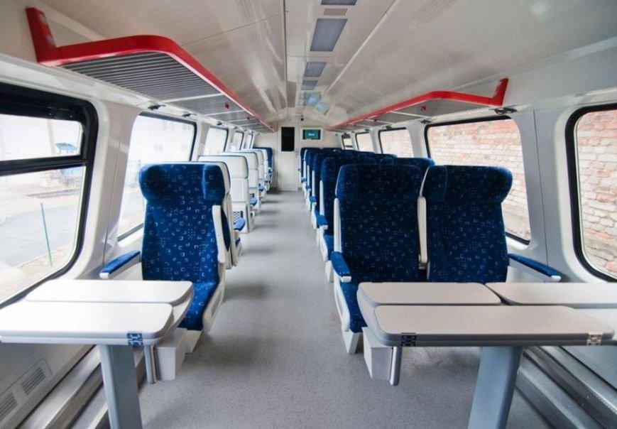 «Укрзализныця» обещает запуск двухэтажного поезда (фото), фото-2