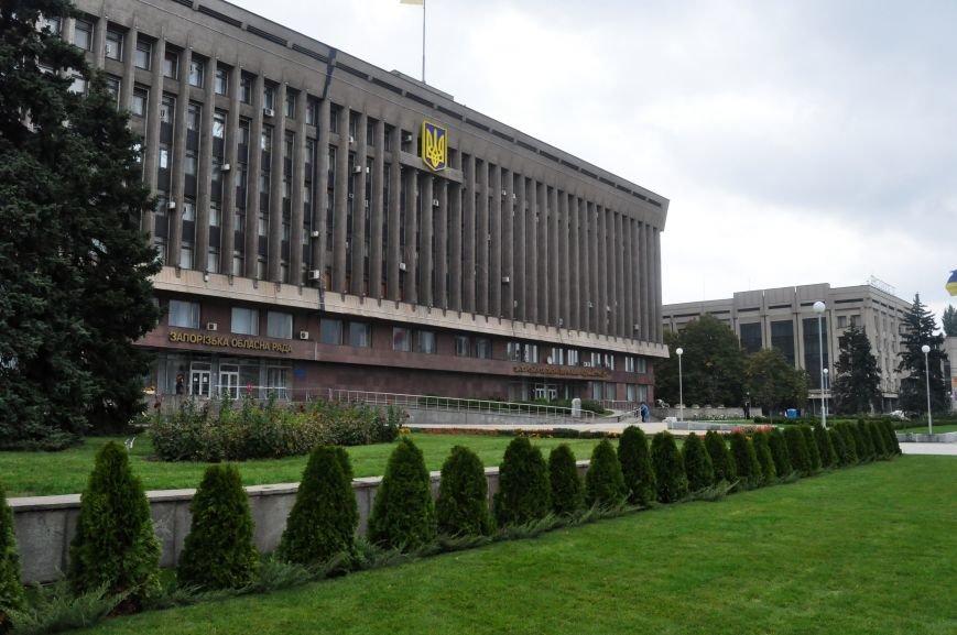В Запорожье почти закончили реконструкцию Майдана Героев, - ФОТОРЕПОРТАЖ, фото-1