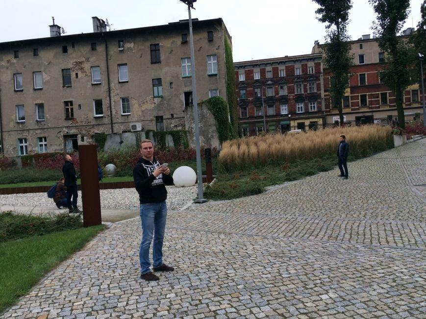Занимательная урбанистика: планирование добропольских городских пространств по-европейски, фото-7