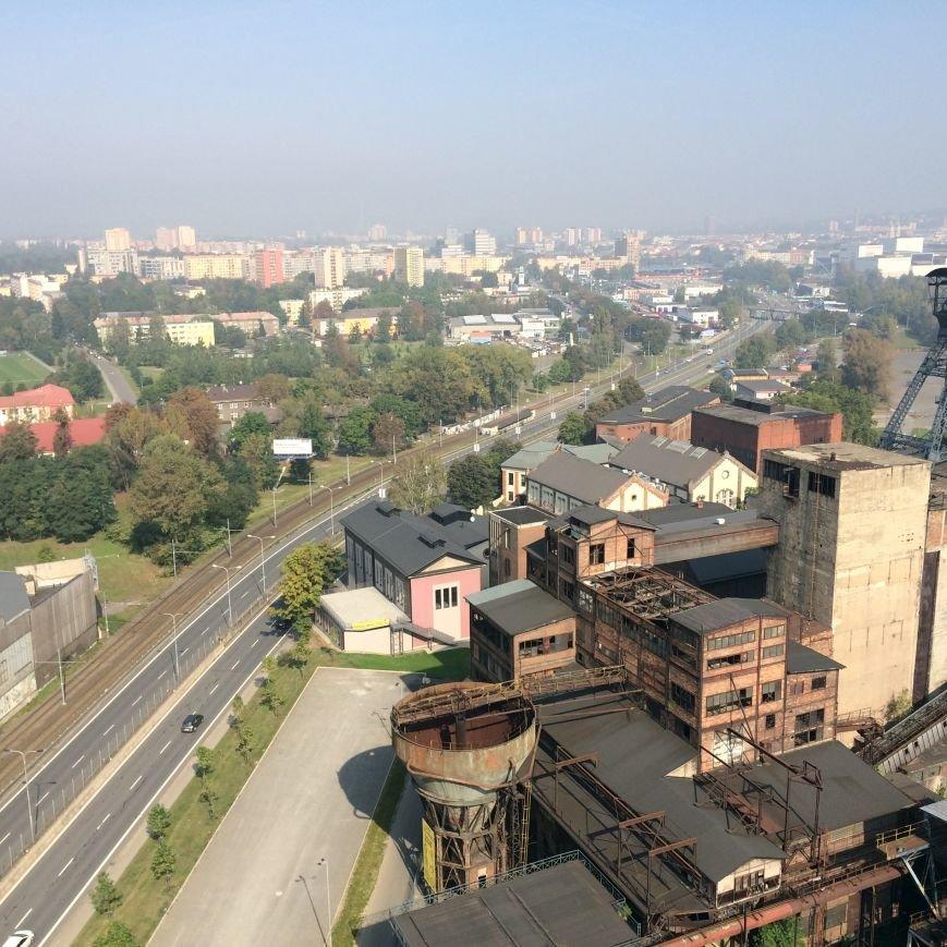 Занимательная урбанистика: планирование добропольских городских пространств по-европейски, фото-1