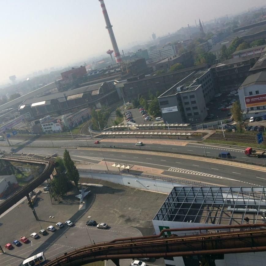 Занимательная урбанистика: планирование добропольских городских пространств по-европейски, фото-3