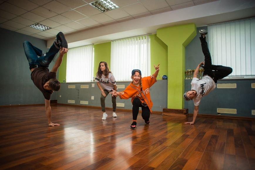 танцы (1)