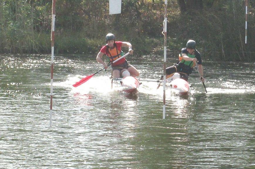 туристы водники павлоград1