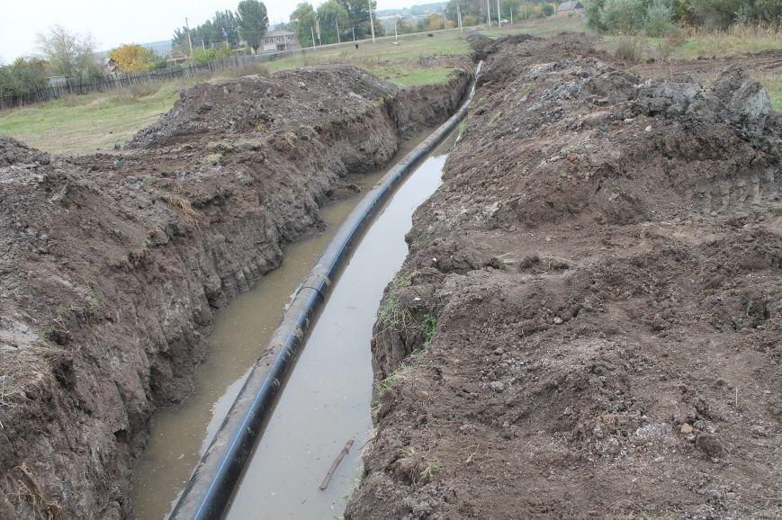 Жители Восточной части города скоро будут с водой, фото-4