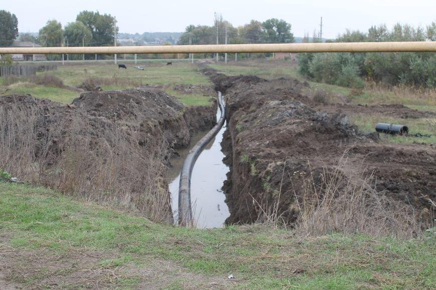 Жители Восточной части города скоро будут с водой, фото-1