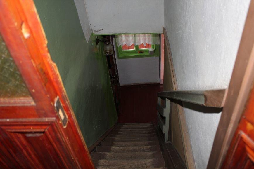 Семья в Мариуполе ждет квартиру 33 года (ФОТО), фото-7