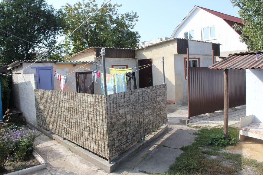 Семья в Мариуполе ждет квартиру 33 года (ФОТО), фото-8