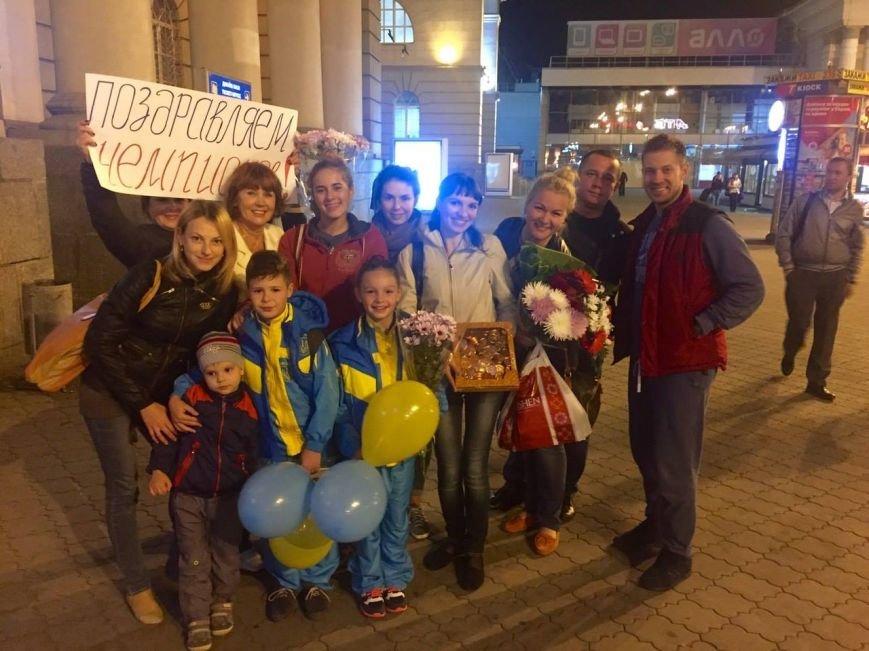 Дети из Днепра выиграли чемпионат мира по танцам (ФОТО), фото-4