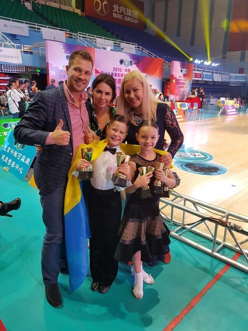 Дети из Днепра выиграли чемпионат мира по танцам (ФОТО), фото-1