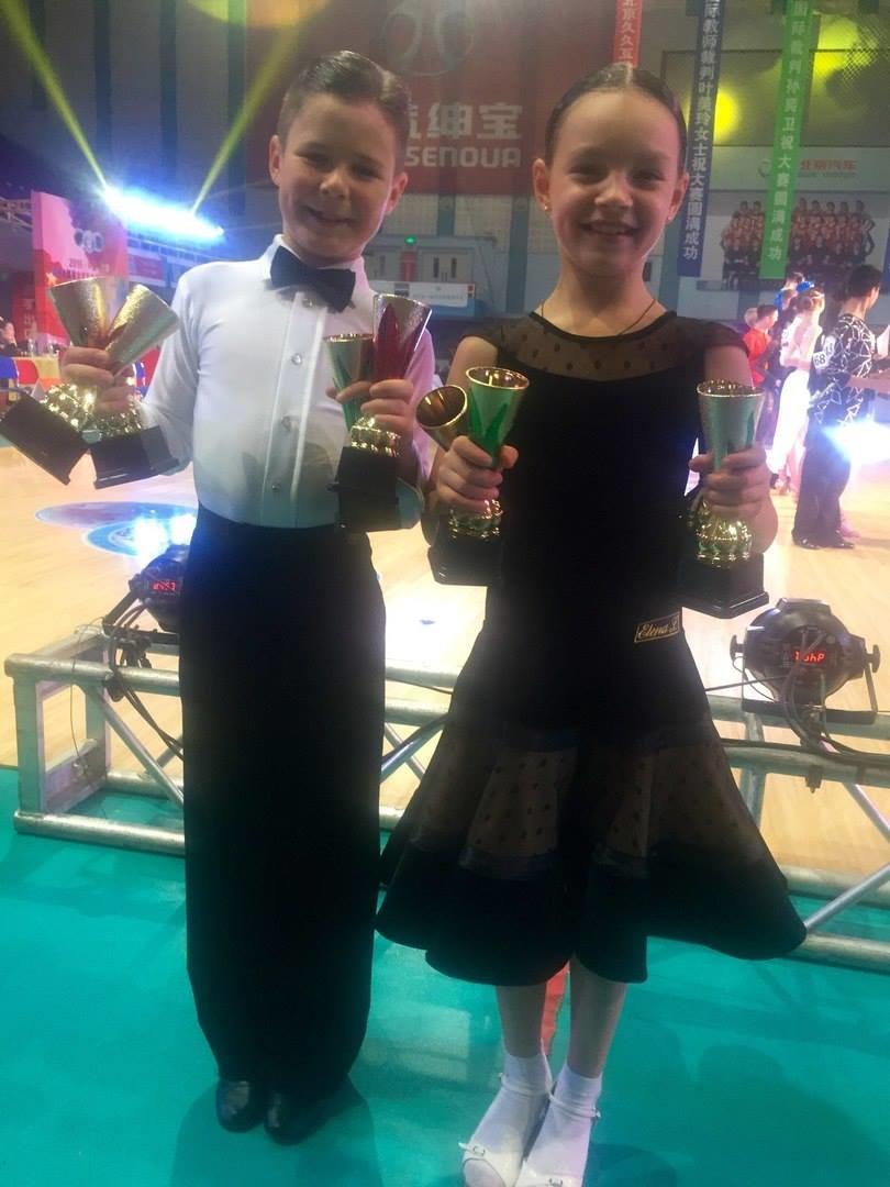 Дети из Днепра выиграли чемпионат мира по танцам (ФОТО), фото-2