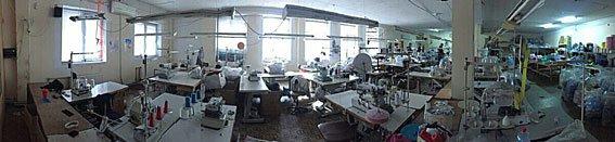 """Спортивную одежду немецкого промышленного концерна """"Adidas"""" производили в Горишних Плавнях (ФОТО), фото-3"""