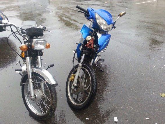 В Кременчуге задержан серийный угонщик мопедов (ФОТО), фото-3