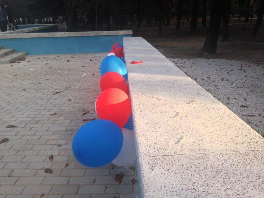 В Симферополе завершили реконструкцию центрального входа в Детский парк (ФОТОФАКТ), фото-9