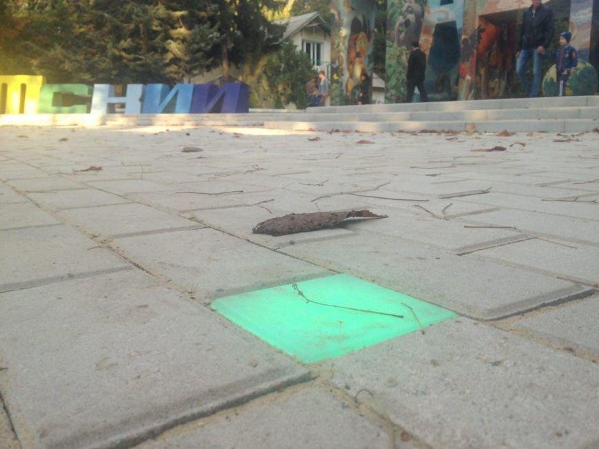 В Симферополе завершили реконструкцию центрального входа в Детский парк (ФОТОФАКТ), фото-6