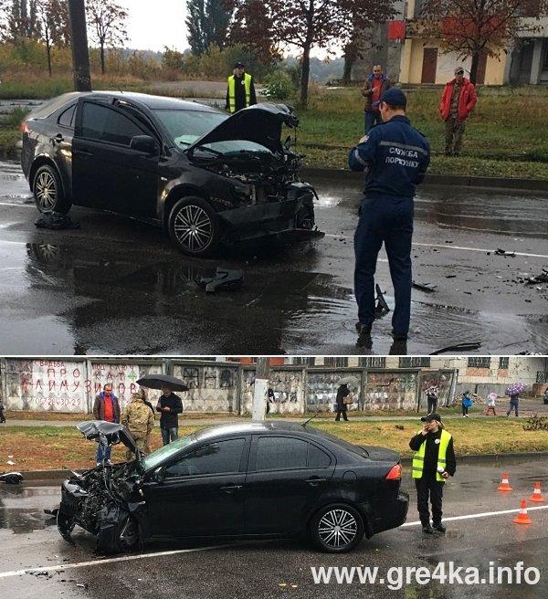 В Кропивницком произошло лобовое ДТП (ФОТО), фото-3