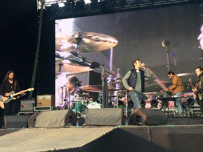 Бахмутчане посетили концерт «Океана Эльзы» в Краматорске, фото-3