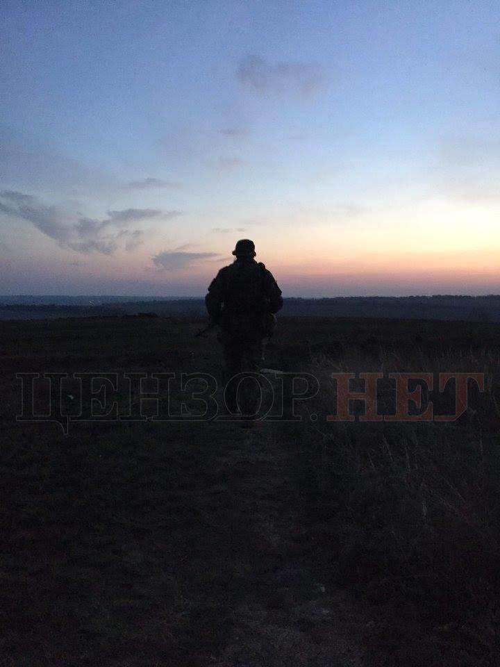 Бутусов рассказал, как американское оружие сокращает жизнь террористам на Донбассе (ФОТО), фото-3