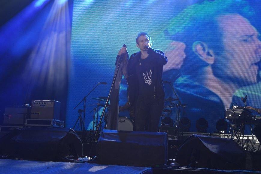 Донбасс накрыло «Океаном» эмоций и драйва: в Краматорске прошел исторический концерт «Океан Эльзы», фото-20