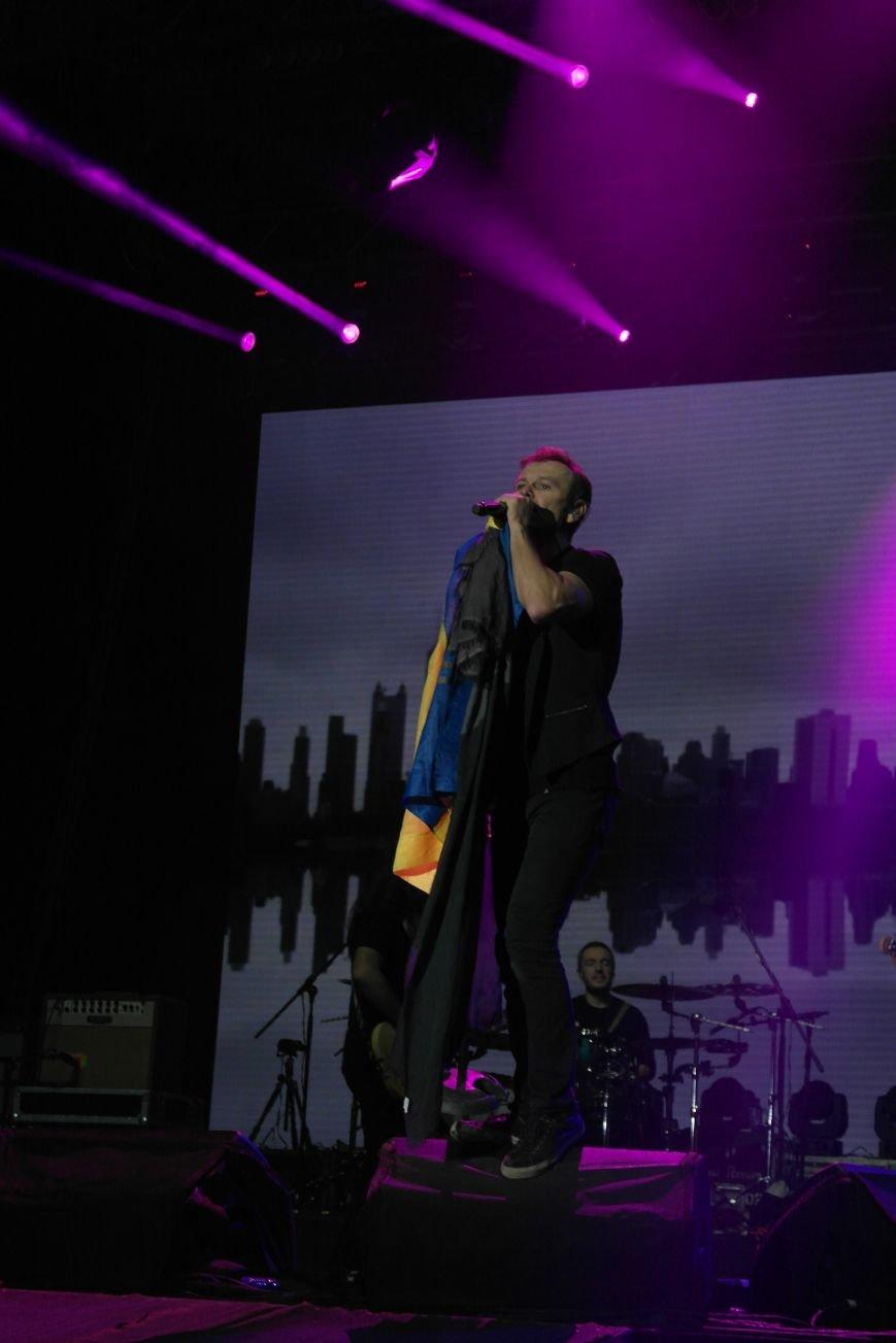 Донбасс накрыло «Океаном» эмоций и драйва: в Краматорске прошел исторический концерт «Океан Эльзы», фото-14