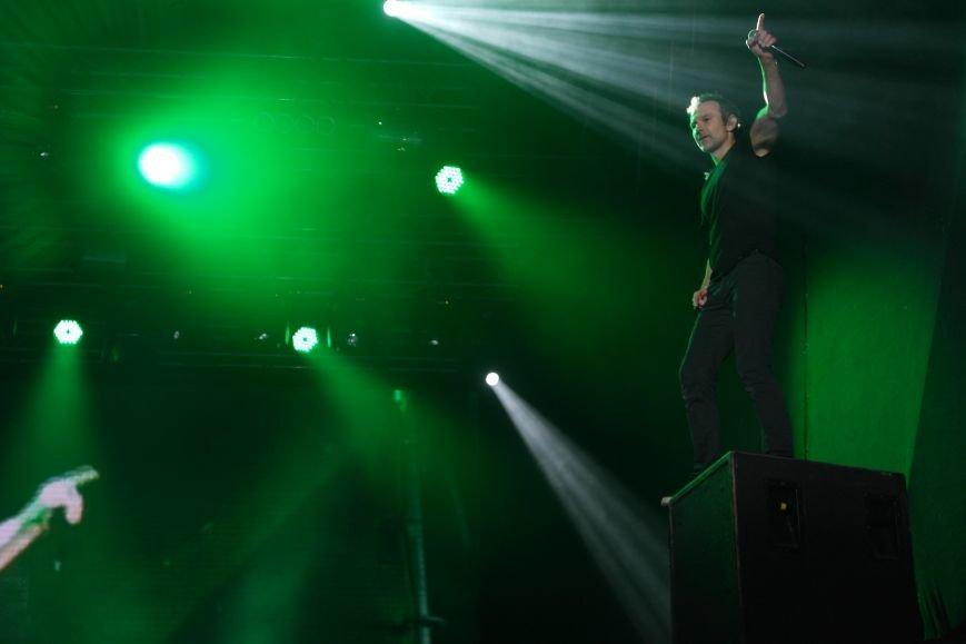 Донбасс накрыло «Океаном» эмоций и драйва: в Краматорске прошел исторический концерт «Океан Эльзы», фото-16