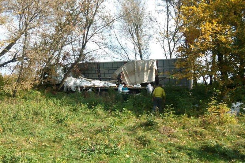 В Белгородской области за сутки в ДТП погибли четыре человека, фото-4