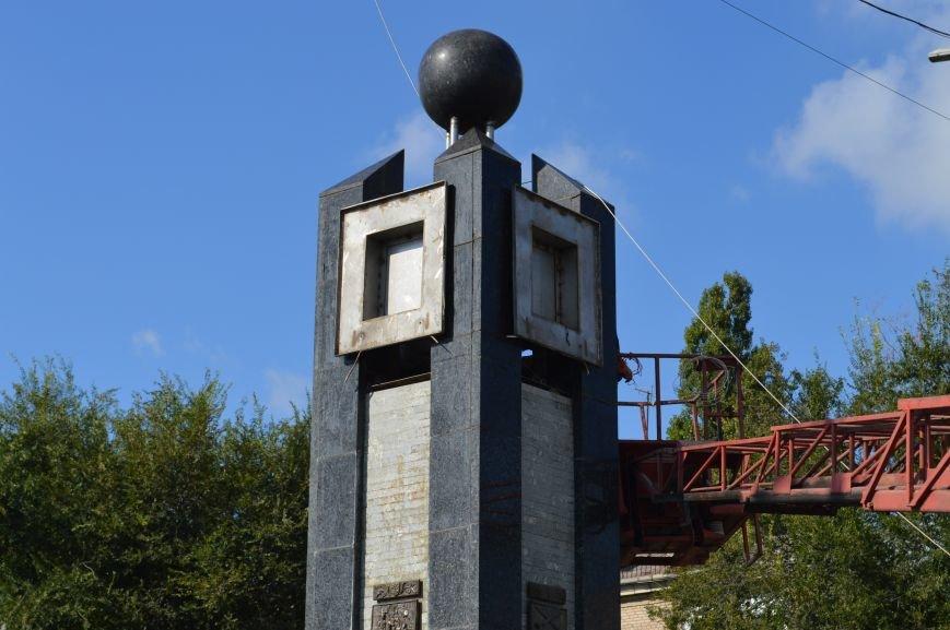 Как будут выглядеть Часы влюбленных на бульваре Шевченко, - ФОТО, фото-8