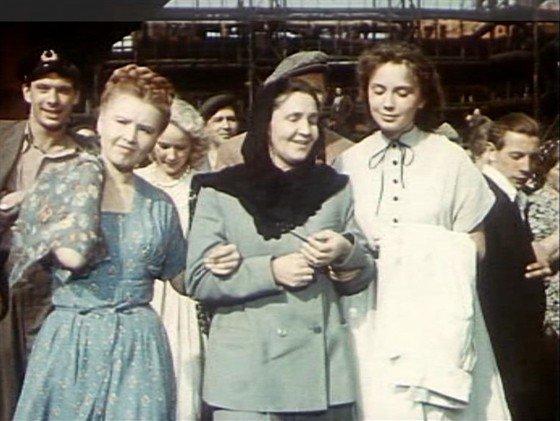 109 лет со дня рождения Веры Андреевны Кузнецовой, фото-2