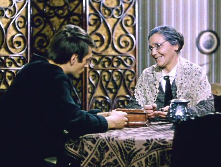 109 лет со дня рождения Веры Андреевны Кузнецовой, фото-3