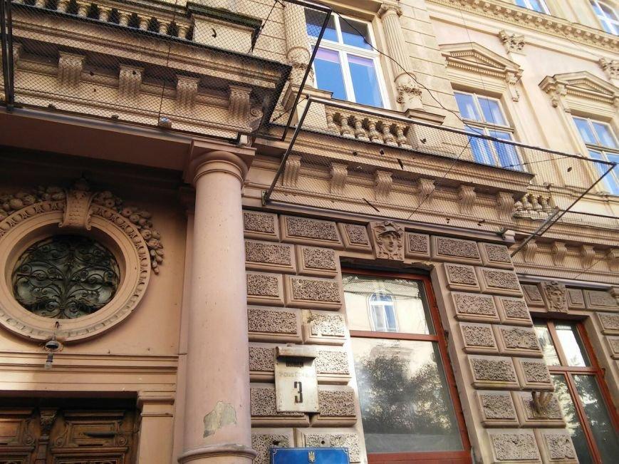 У центрі Львова нищать пам'ятку архітектури: місто 2 роки судиться із власником (ФОТО), фото-3