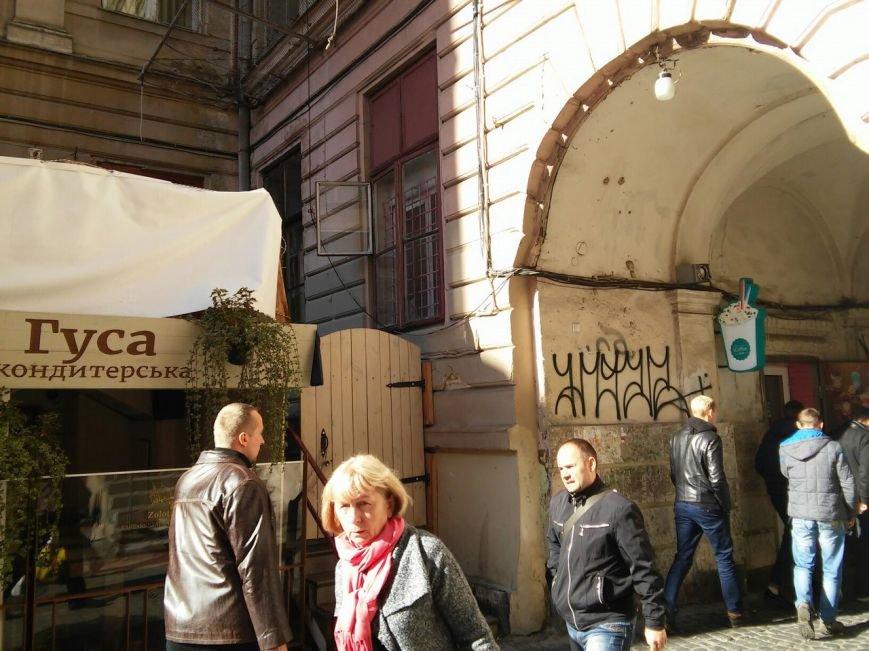 У центрі Львова нищать пам'ятку архітектури: місто 2 роки судиться із власником (ФОТО), фото-1