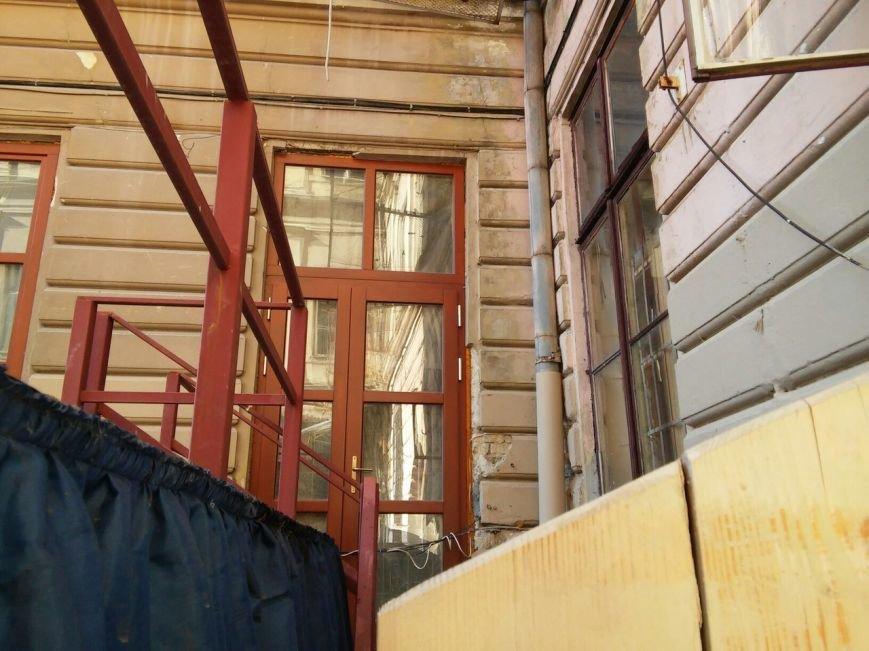 У центрі Львова нищать пам'ятку архітектури: місто 2 роки судиться із власником (ФОТО), фото-6