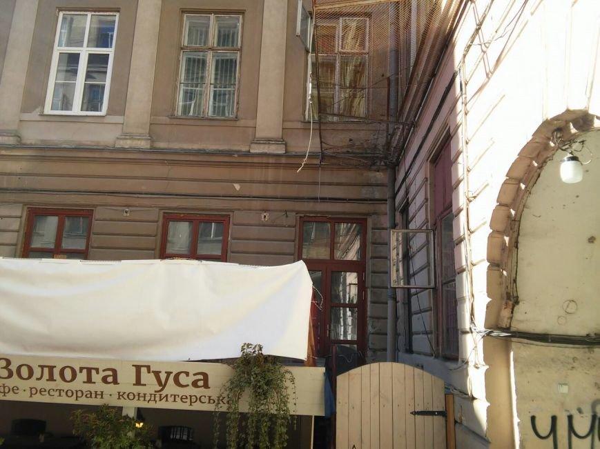 У центрі Львова нищать пам'ятку архітектури: місто 2 роки судиться із власником (ФОТО), фото-2