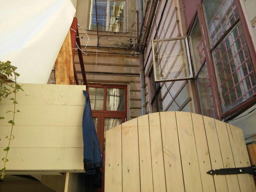 У центрі Львова нищать пам'ятку архітектури: місто 2 роки судиться із власником (ФОТО), фото-5