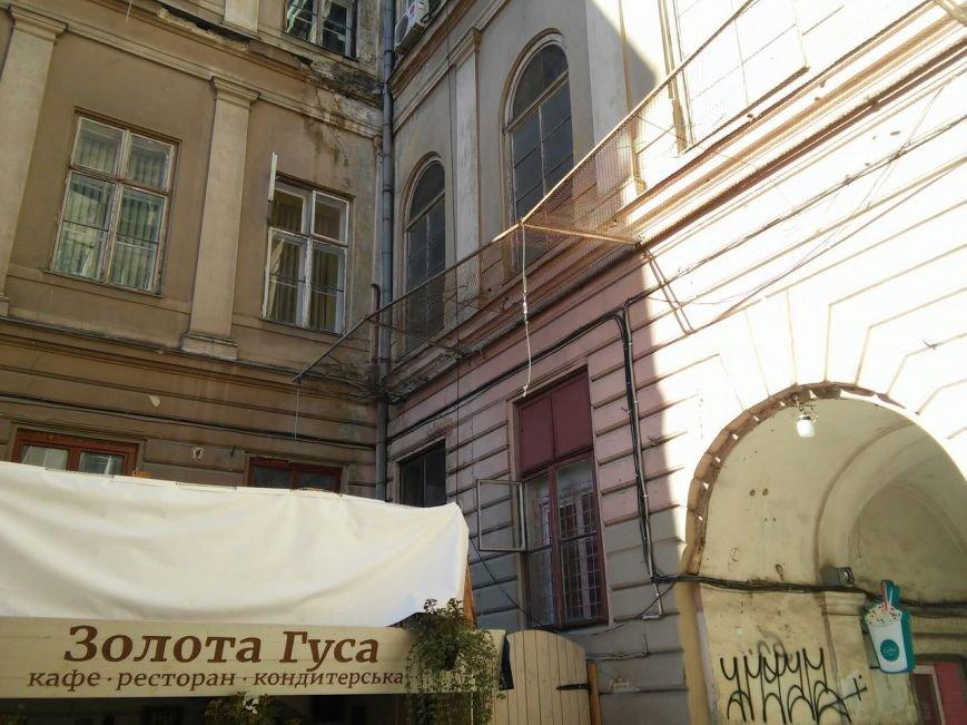 У центрі Львова нищать пам'ятку архітектури: місто 2 роки судиться із власником (ФОТО), фото-4