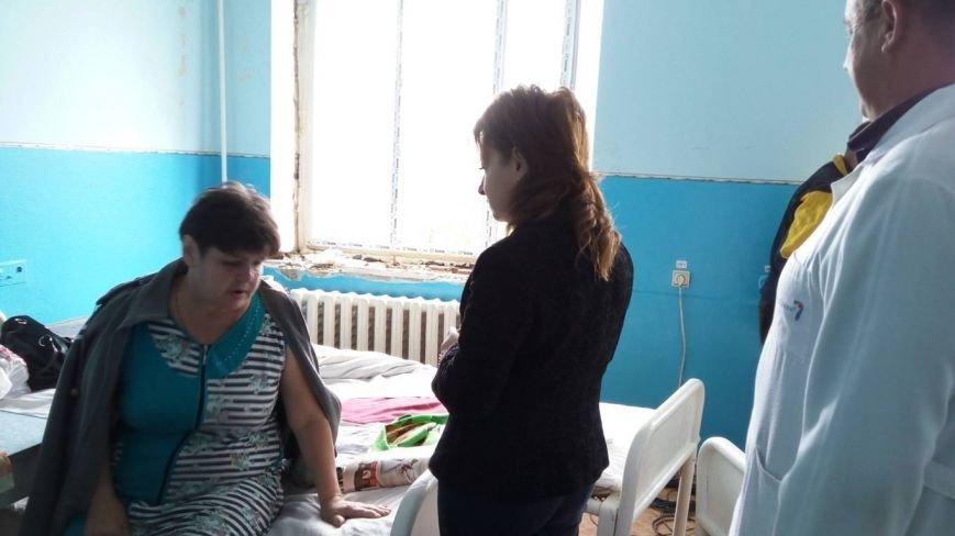 У Чернівцях заклади охорони здоров'я пройшли перевірку(ФОТО), фото-3