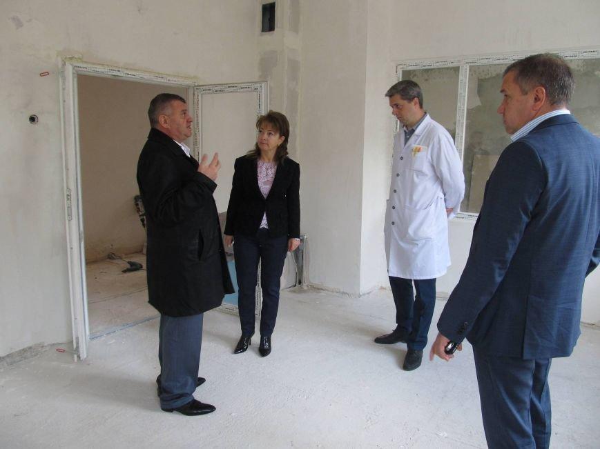 У Чернівцях заклади охорони здоров'я пройшли перевірку(ФОТО), фото-2