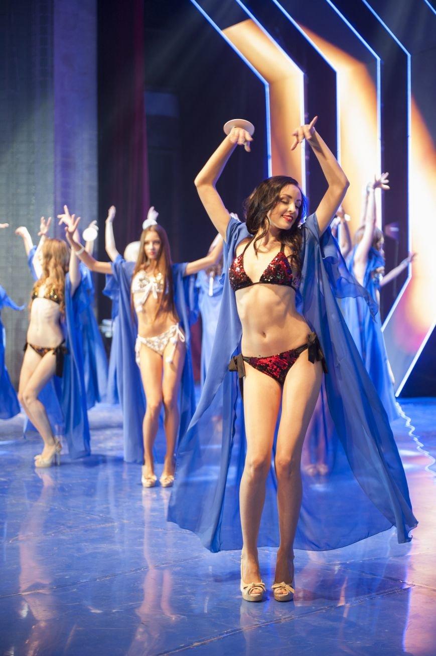 Третий год подряд корону «Мисс Крым» получает красавица из Симферополя (ФОТО), фото-3