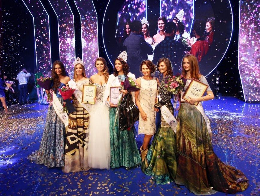 Третий год подряд корону «Мисс Крым» получает красавица из Симферополя (ФОТО), фото-4