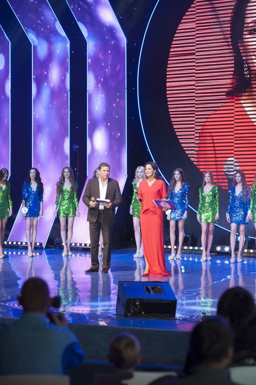Третий год подряд корону «Мисс Крым» получает красавица из Симферополя (ФОТО), фото-1