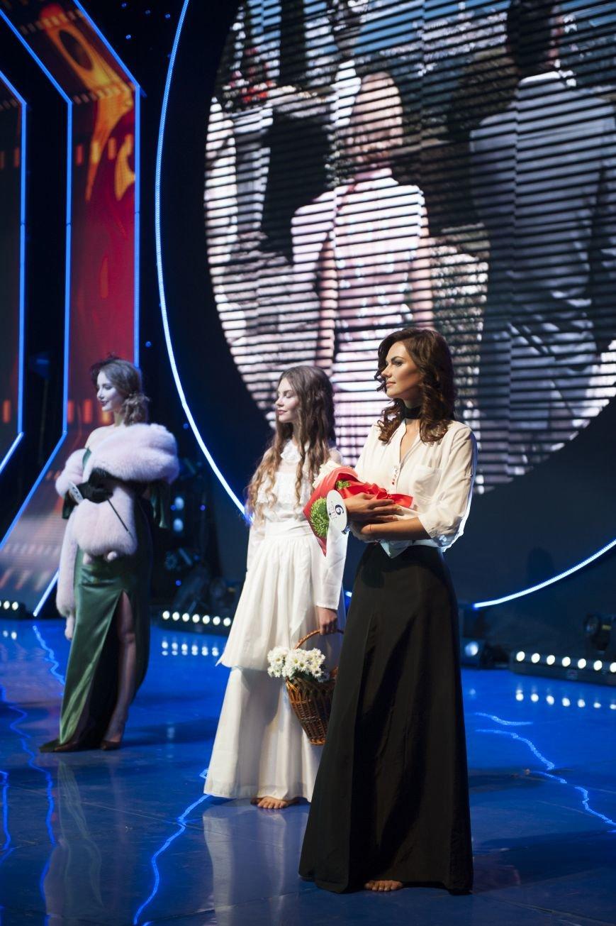 Третий год подряд корону «Мисс Крым» получает красавица из Симферополя (ФОТО), фото-2